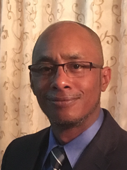 Charles Williams is running for the Leon County School