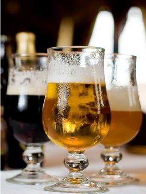 Cafe Margaux in Cocoa Village is hosting a series of summer beer dinners.
