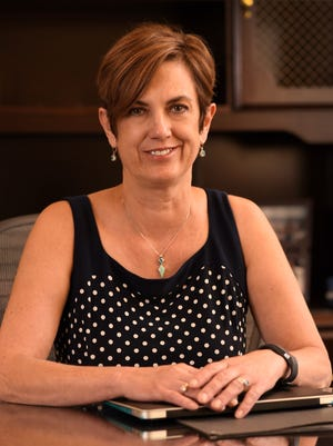 Andrea Fletcher has joined the New Mexico State University College of Business as an assistant dean