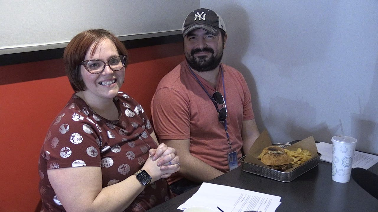 Features Editor Abbey Doyle and content producer Noah Stubbs keep you informed on the latest arts and entertainment events in the Tri-State.
