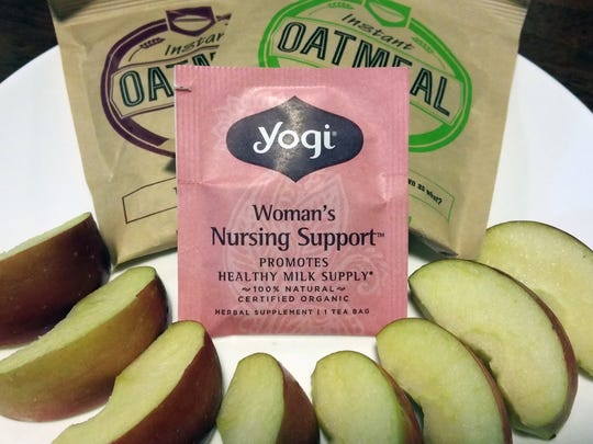 For breastfeeding moms concerned about low milk supply,