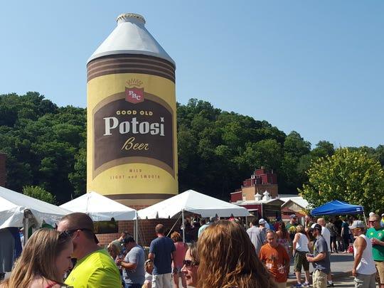 Potosi (Grant County)