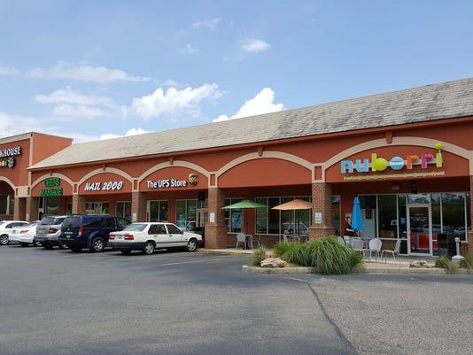 Northampton Shopping Center