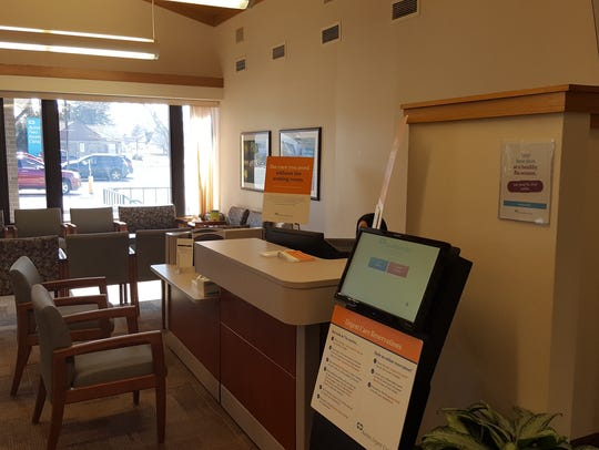 Aurora Two Rivers Clinic, 2219 Garfield St., Two Rivers,