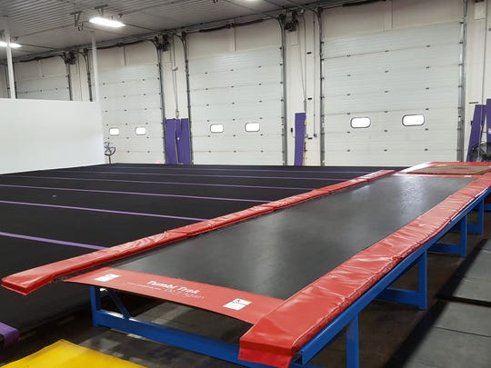 Lynn Taschler's rental property just north of the Wausau border is now home to Northern Extreme Athletics which brings a lot more people in who use Taschler's sewer and water than his previous tenant, a mechanic.