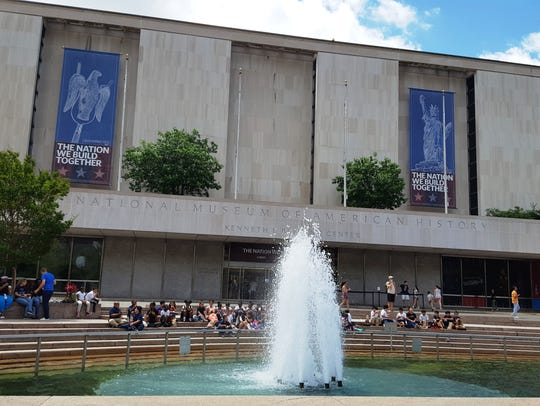 The Smithsonian's National Museum of American History