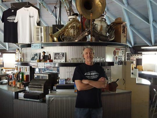 Doug Myren has owned the historic Silver Dome Ballroom