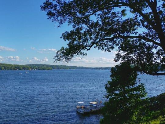 Lake Hopatcong