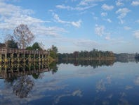 Interactive, Google Earth-style Blackwater River project nears release