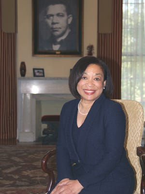 Dr. Lily McNair has been selected to become the president of Tuskegee University. McNair, a Browns Mills native, will begin her role on July 1, becoming the first female president in the university's history.
