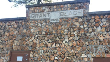 Answer Man:  Where's the beach? How did Grant Beach neighborhood and park get its name?