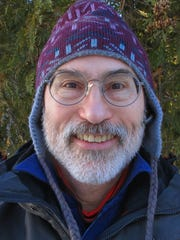 Rick Wackernagel, a Burlington-based climate activist,
