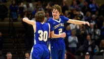 Mustangs among three 10C teams to win at Northern C boys' tourney
