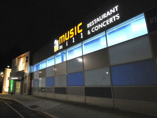 The Music Mill presented concerts from 2004 to 2010.