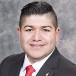 Rep. Jesus Rubalcava resigns from Arizona House of Representatives