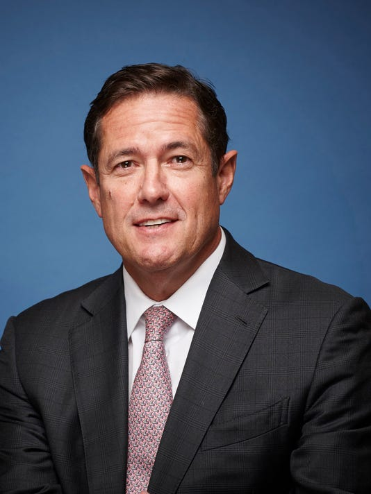 Barclays CEO James Staley punished over hunt for whistleblower