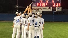 Post 11 wins district to qualify for American Legion State Tournament