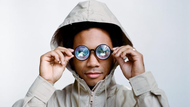 Chazwick Bradley Bundick, better known by his stage name Toro y Moi, will perform live in concert at 7 tonight at Vinyl Music Hall.