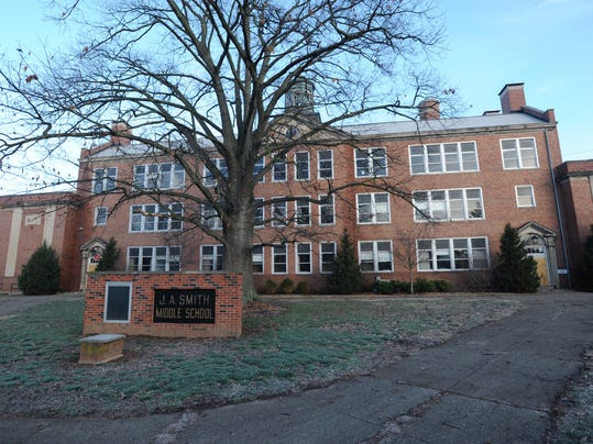 CGO 1229 SMITH MIDDLE SCHOOL