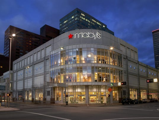 macys store essay In 2005, federated department stores (federated) decided to pursue the repositioning and consolidation strategy of its 15 regional stores chains.