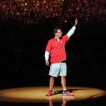 Tom Crean off the court: Quiet, random acts of kindness
