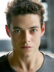 """Rami Malek is the star of USA Network's """"Mr. Robot"""" and graduated from University of Evansville Theater in 2003. He has been nominated for his first Primetime Emmy for the role."""