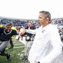 Tiger Football Podcast: A division title, a championship game and Mike Norvell's future