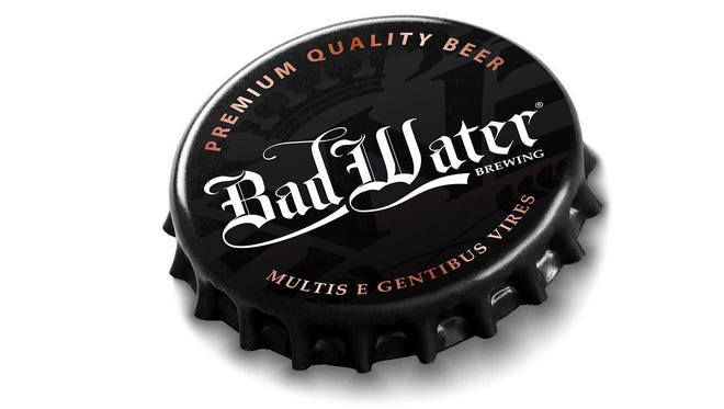 Bad Water Brewing Tap Room is now open in downtown Scottsdale.