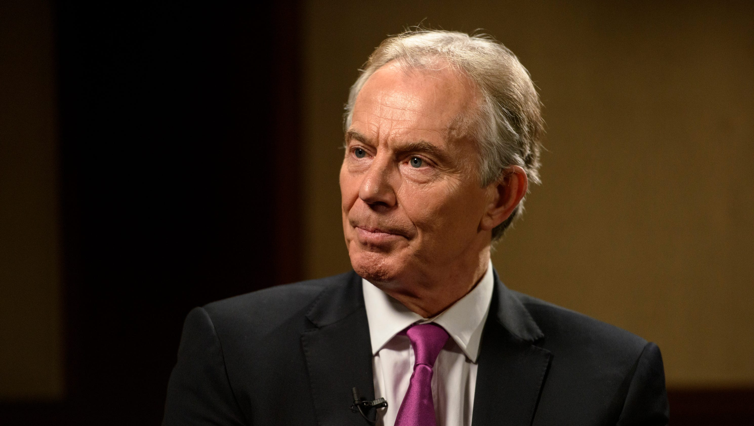 Former British Prime Minister Tony Blair denies Trump spying claim – USA  Breaking News