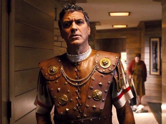 'Hail, Caesar!'