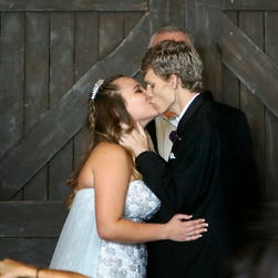Florida teen battling cancer dies weeks after fulfilling wish to wed his high school sweetheart