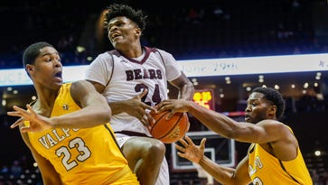 Big Alize Johnson second half lifts Missouri State over Valparaiso