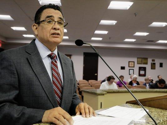 Jaime Esparza