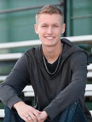 Brett Baker is a student at RIT.