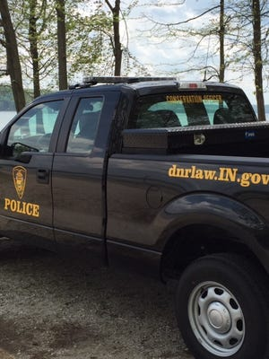Indiana Conservation Officers are searching for a missing 6-year-old boy in Columbus.