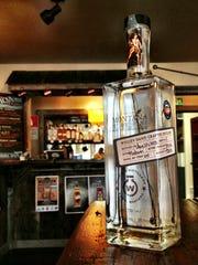 Willie's Distillery makes Montana Moonshine in Ennis.