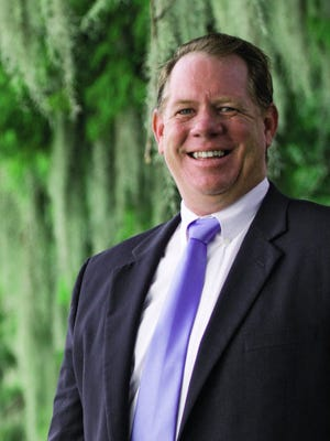 Sean Ashby is a candidate for the District 50 seat in the House of Representatives