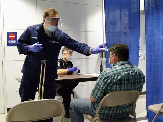 Ebola Fears