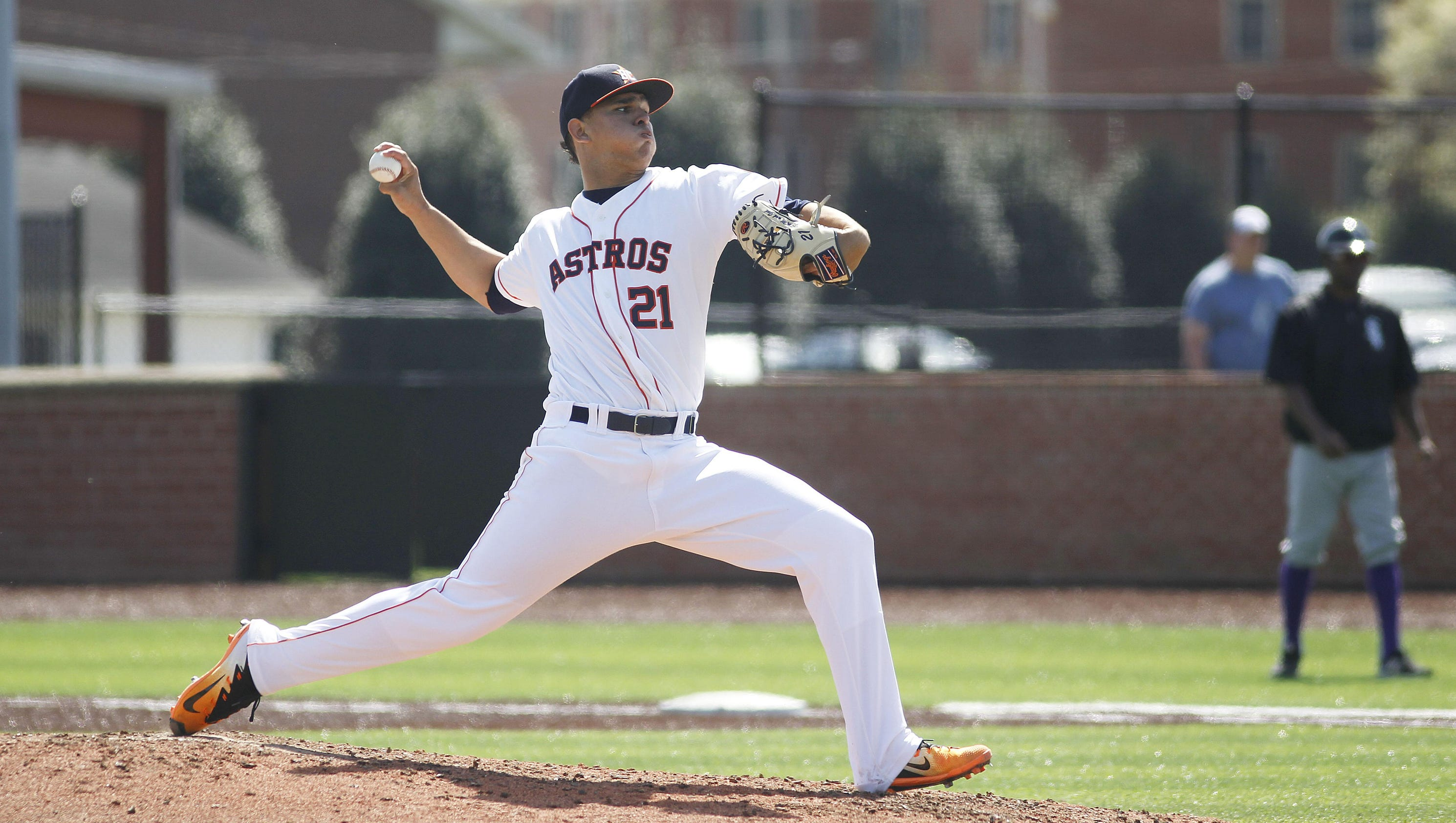 The Detroit News top 50 Detroit Tigers prospects