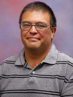 Felix F. Chávez