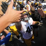 Bowl outlook: USA TODAY places Iowa football in Citrus Bowl