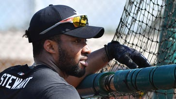 Tigers minor-league report: Mud Hens mowing them down