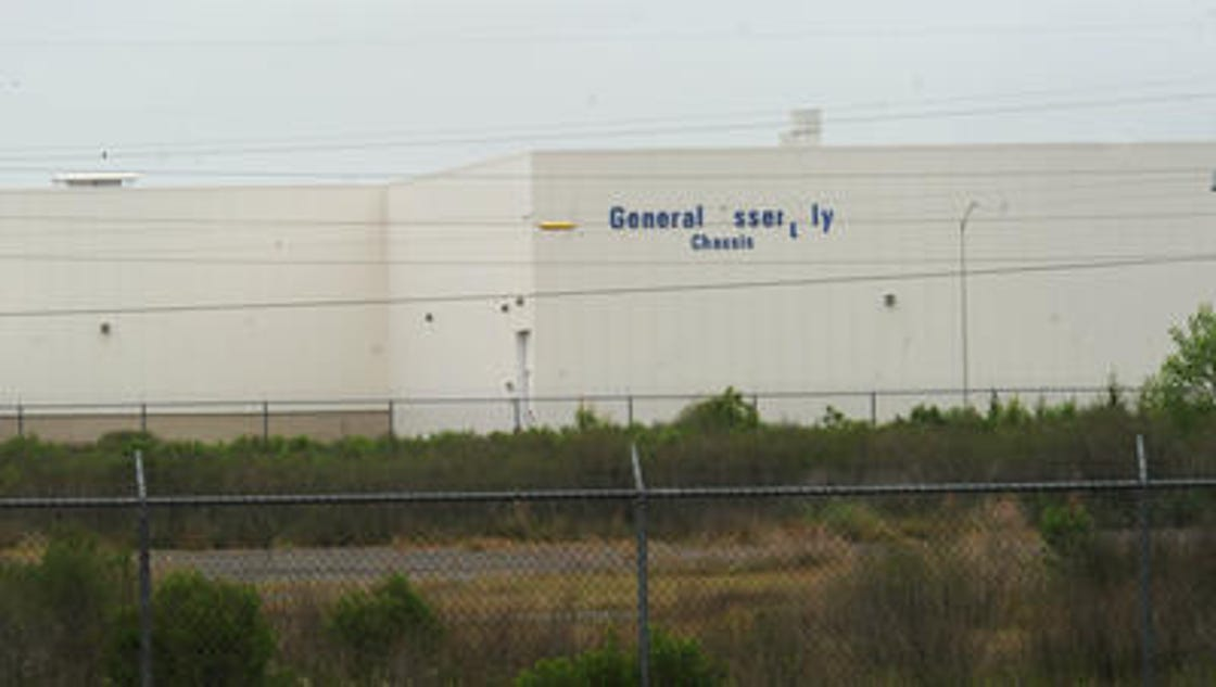 Old Mill Gm >> New tenant making plans to move into GM plant