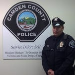 No jail for former Camden County officer accused of fathering teen's baby