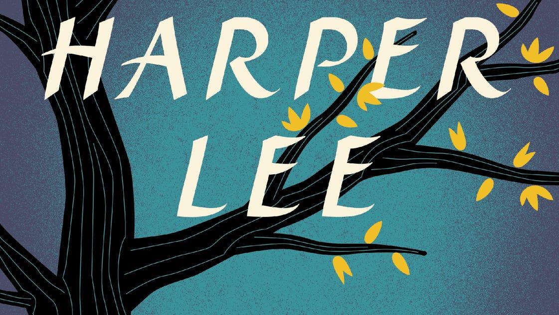 World Awaits New Harper Lee Novel