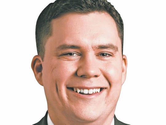 Journal News columnist Josh Thomson.