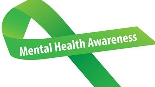Mental Health Awareness sig