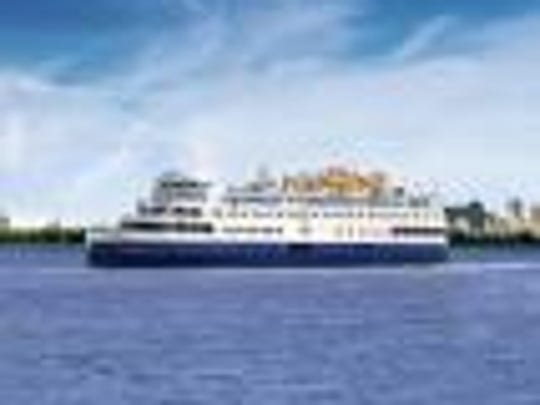 Victory Cruise Lines', Victory 1, wants to begin cruises to Cuba with the maiden voyage planned for Port Canaveral in October.