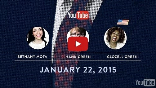 YouTube producers to interview President Obama