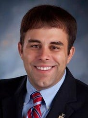 State Rep. Tom Miles